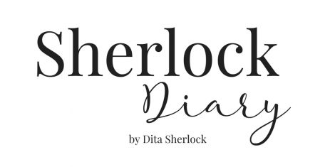 SherlockDiary